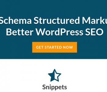 Wordpress rich snippets